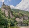 castelbouc village