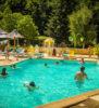 piscine chauffée gorges du tarn